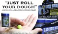 roll your dough hatchery dust