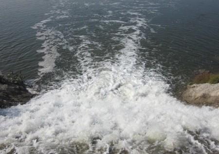 It ain t the same ol santa ana river lakes for Santa ana river lakes fishing