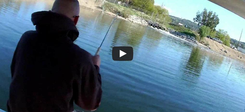 1 13 13 naval fleet santa ana river lakes for Santa ana river lakes fishing