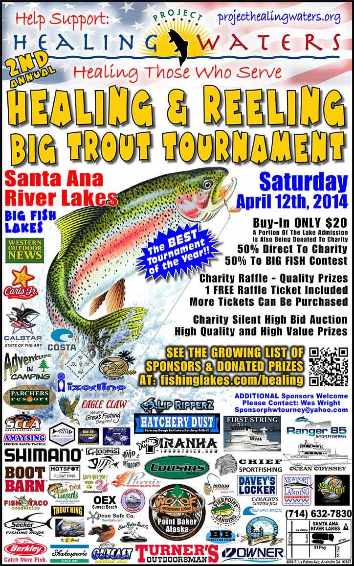 Old tournaments page 6 for Santa ana river lakes fishing