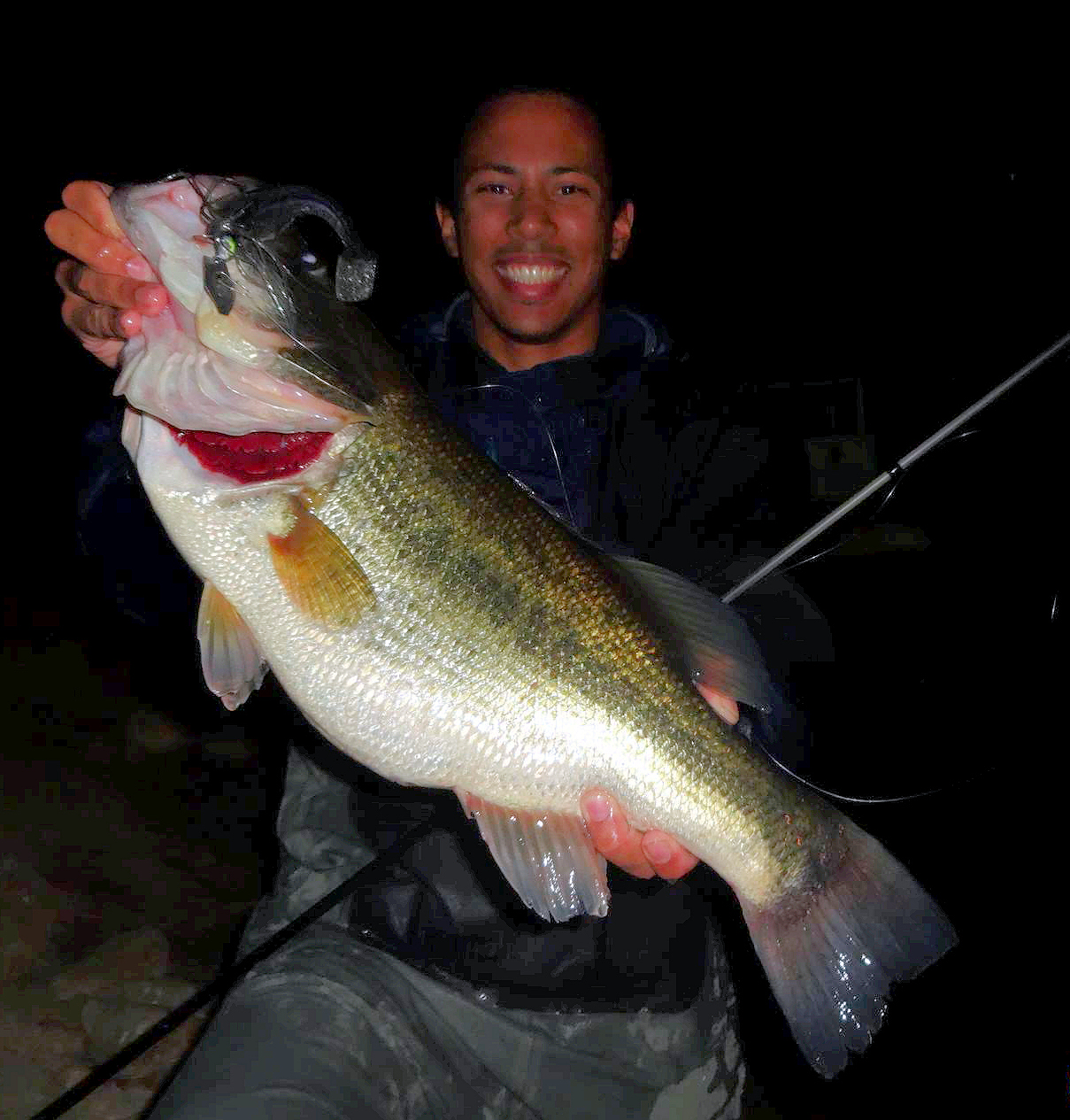 Current fish report 7 31 13 for Corona lake fishing