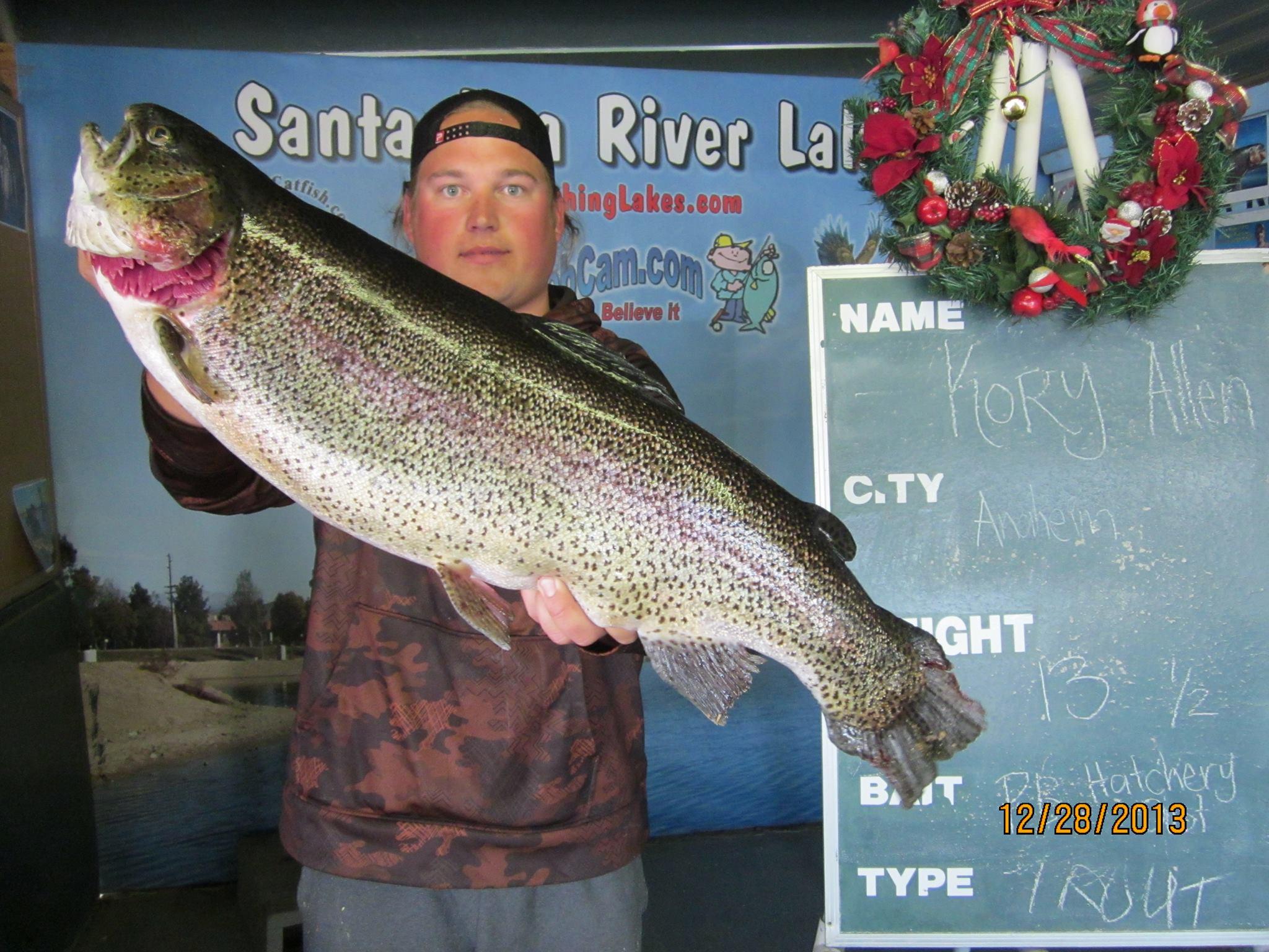 Fishing Reports – Page 26 – FishingLakes.com