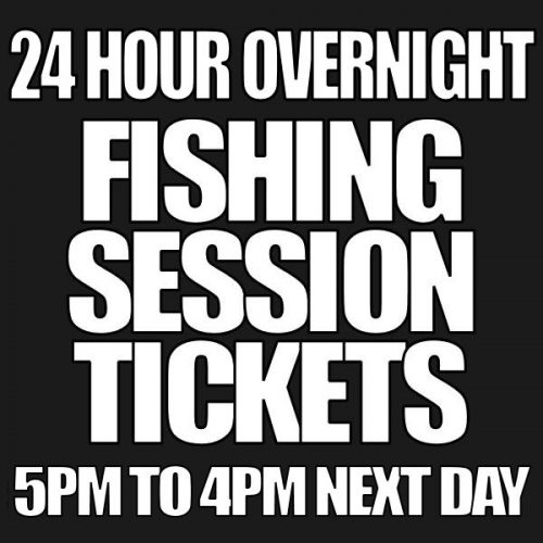 24 HOUR FISHING LOGO